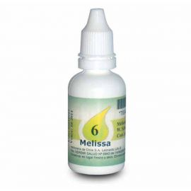 Trata síntomas de la hiperactividad como el insomnio - Melissa