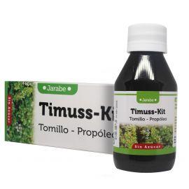 TIMUSS-KIT (SIN AZUCAR)