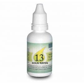 Tratamiento de bochornos y síntomas de menopausia - Koliu Rayen