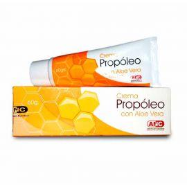 Para el tratamiento del Acné - Crema Propoleo Aloe