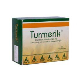 TURMERIK 30 CAPS