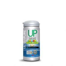OMEGA UP JUNIOR ULTRA DHA 60 MICROCAPS