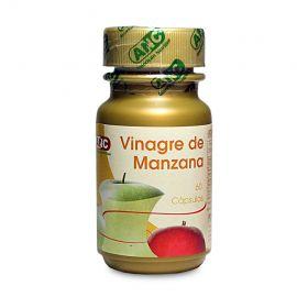 VINAGRE DE MANZANA 60 CAPS. (ANC)