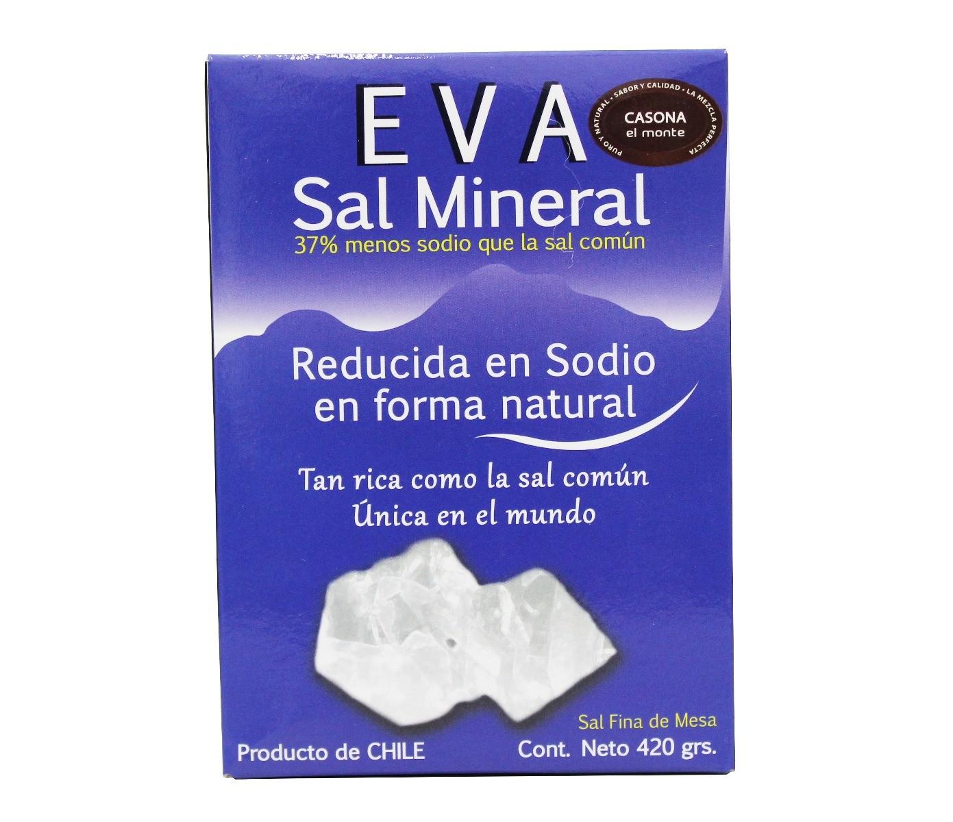 SAL EVA 420 G
